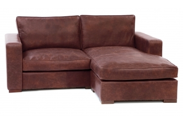 Battersea Compact Chaise End Corner Right Hand