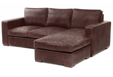Battersea Large Chaise End Corner Right Hand
