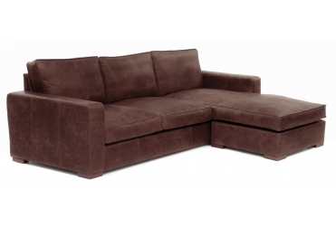 Battersea Extra Large Chaise End Corner Right Hand