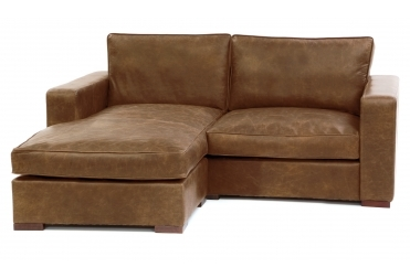 Battersea Compact Chaise End Corner Left Hand