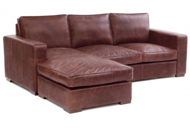 Battersea Large Chaise End Corner Left Hand