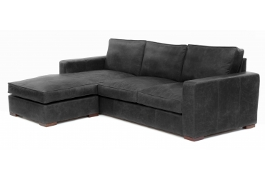 Battersea Extra Large Chaise End Corner Left Hand