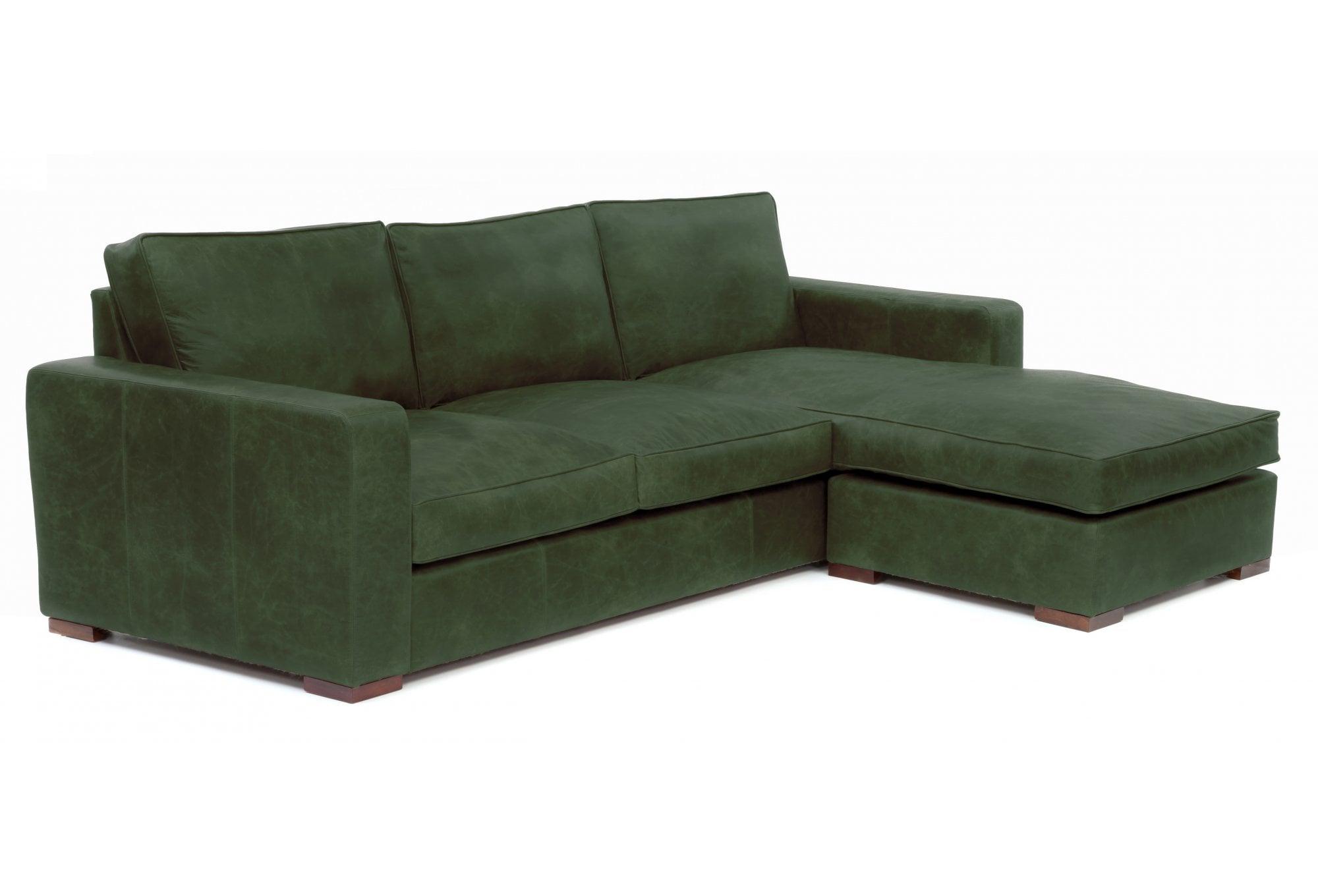 Large Leather Corner Sofa Bed - Socpar.Org