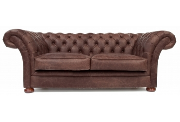 Scholar 2 Seat Chesterfield