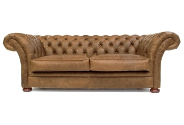 Scholar 3 Seat Chesterfield