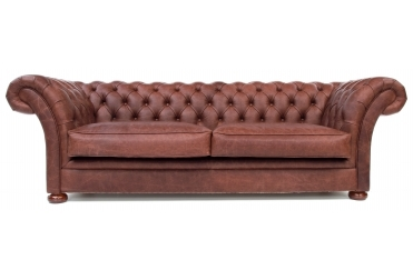 Scholar 4 Seat Chesterfield