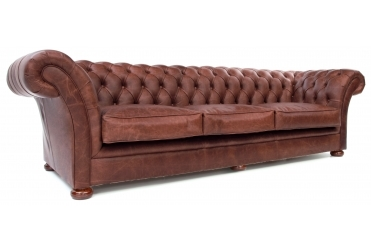 Extra Large Sofa Beds | Leather Sofa Beds | Old Boot Sofas