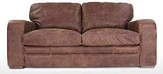 Light Brown Leather Sofas