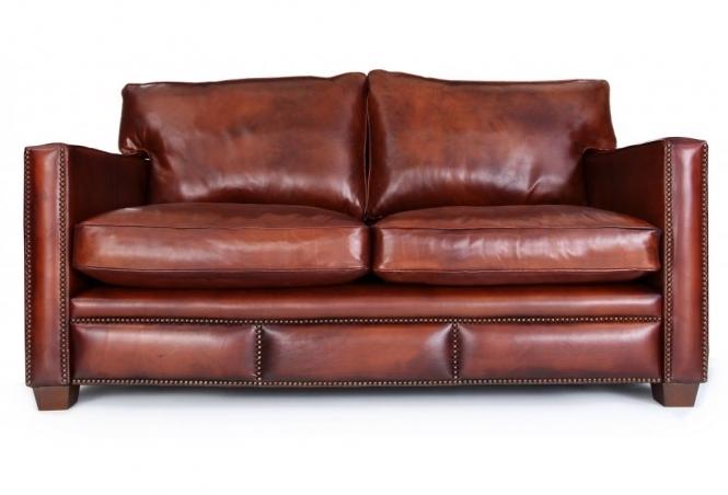 Spitalfield 2 Seater Sofa