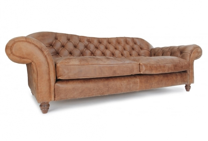 St George 4 Seat Chesterfield