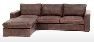 Battersea Chaise End Corner Sofas