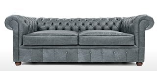 Chester Leather Sofas