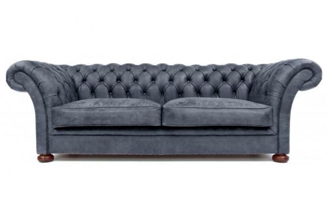 The Scholar Sofa Bed
