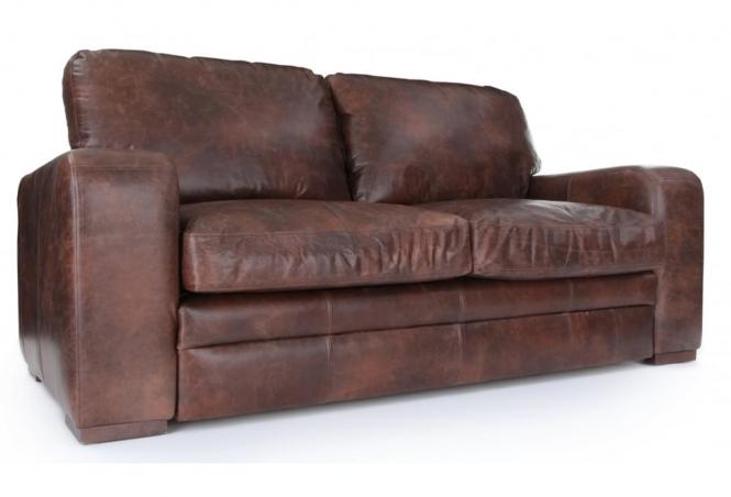 Urbanite 3 Seater Sofa Bed