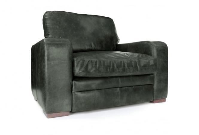 Urbanite Arm Chair