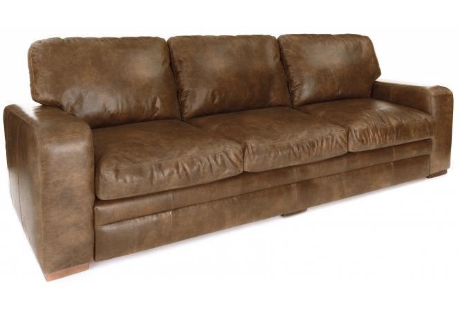 Urbanite Extra Large Sofa
