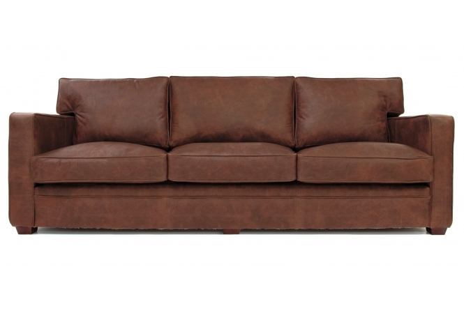 Whitechapel Extra Large Sofa