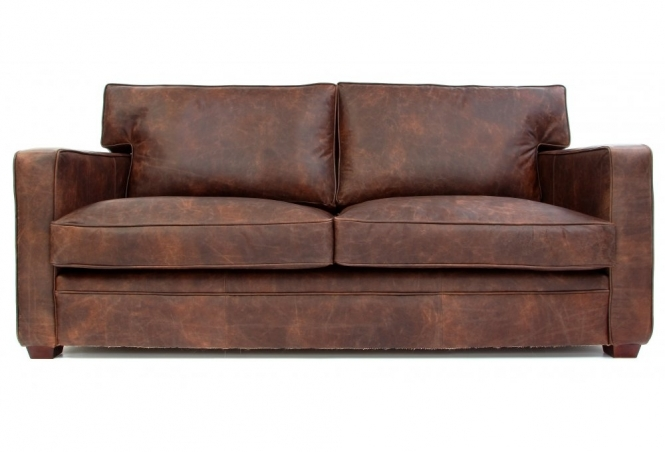 Whitechapel Large 2 Seat Sofa Bed