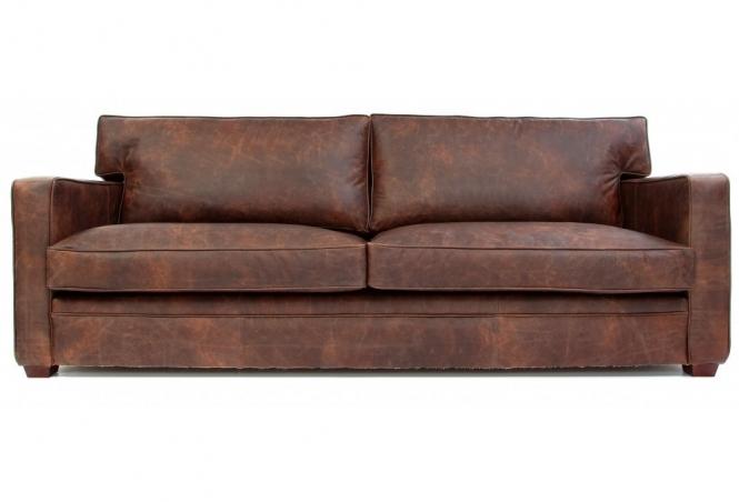Whitechapel Large 4 Seat Sofa Bed